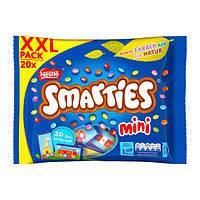 Smarties Mini 20s 288 g