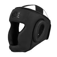 Шлем боксерский BENLEE BLACK LABEL CAESAR L/XL