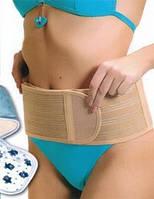 Турмалиновый пояс для спины и поясницы Nora Energy