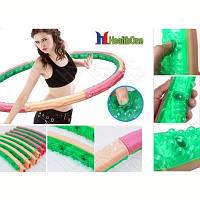 Обруч массажный Health One Hoop 3.1 кг