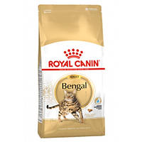 Сухой корм Royal Canin Bengal Adult для котов от 1 года 10 КГ