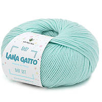 Lana Gatto Baby Soft № 8387 тифани