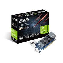 GF GT 710 1GB GDDR5 Asus (GT710-SL-1GD5)