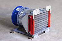 Агрегаты отопительные АО-ВВО 6.3