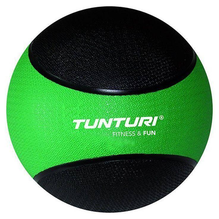 Медбол Tunturi Medicine Ball 2 кг