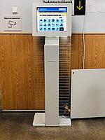 Информационный киоск ПТКС-32, информационный терминал, сенсорный аппарат, інформаційний термінал