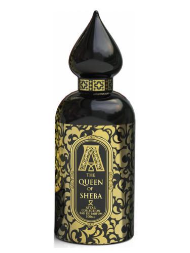 Attar Collection The Queen of Sheba  8ml