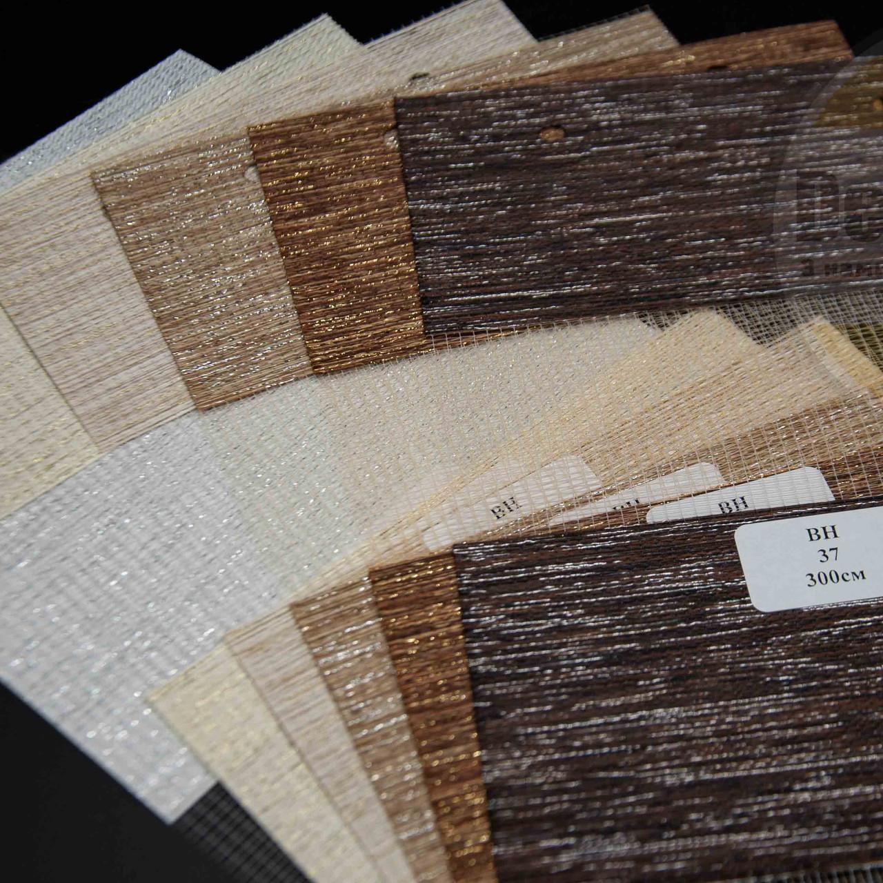 Рулонні штори День-Ніч BH 30 (6 варіантів кольору)
