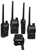 Kenwood TK-F8 ( 7W ) 440-480МГц