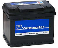 Аккумулятор Voltmaster 55AH/460A (55559)