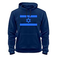 Толстовка Флаг Израиля