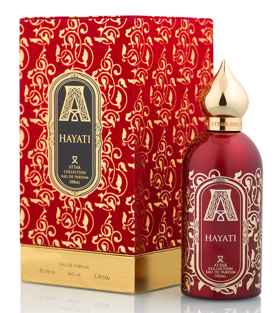 Attar Collection  Hayati 8ml