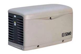 ⚡SDMO RESA 14 TEC (12 кВт)