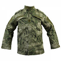 Китель Advanced Uniform A-Tacs FG, фото 1