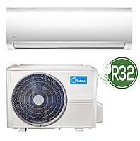 Кондиционер Midea Blanc DС Inverter R32 MA-12N8DOI-I/MA-12N8DO-O