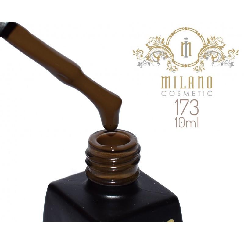 Гель - лак MILANO 10 мл №173