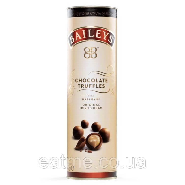 Конфеты Baileys Chocolate Truffles с ликёром в тубусе