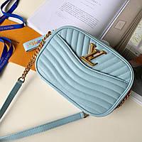 Сумка через плечо Louis Vuitton New Wave, фото 1