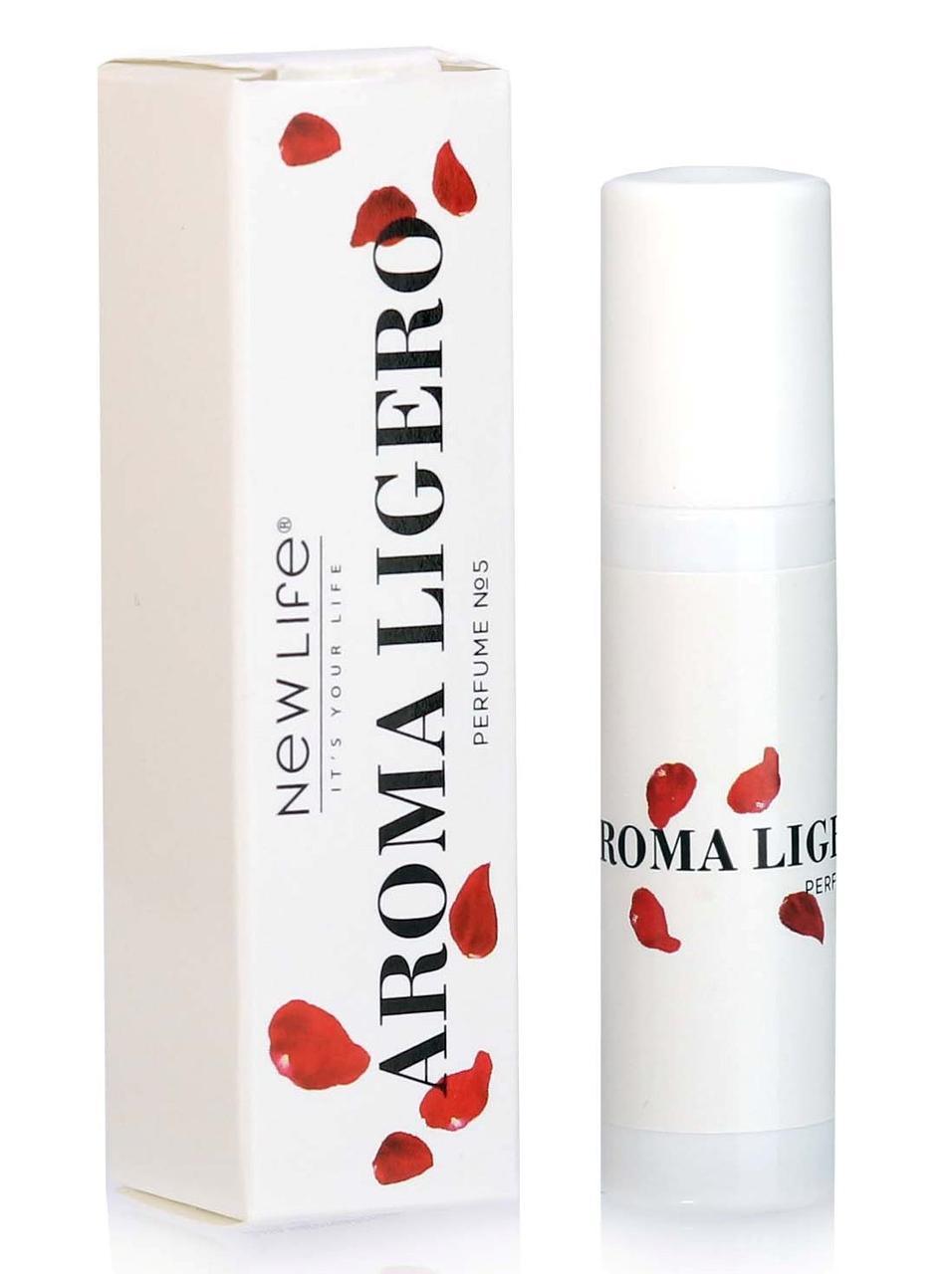 Масло косметическое №5 AROMA LIGERO (Легкий аромат)