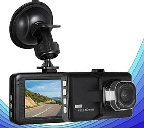 Автомобильный видеорегистратор DVR 626 Original