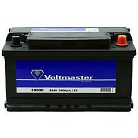 Аккумулятор Voltmaster 80AH/700A (58008)