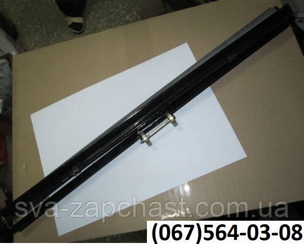 Шторка ПАЗ радиатора в сборе 3205-1310310