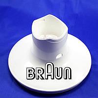 Редуктор для блендера Braun 67050135, запчасти для блендера браун
