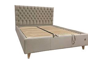 Кровать Кембридж Vip Вуд 90х190 (Richman ТМ)