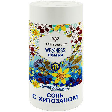 Сіль з хітозаном (150 г)