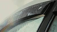 Ветровики Audi A5 3d Coupe 2007 дефлекторы окон