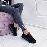 Стильные женские кроссовки, фото 3