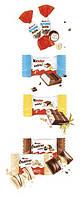 Kinder happy moments mini mix Микс из 5 видов Конфет, фото 2
