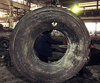 Крупногабаритное металлическое литье, фото 4