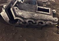 Крупногабаритное металлическое литье, фото 6