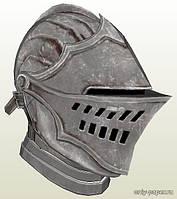 Шлем на 100 литров (по старому)