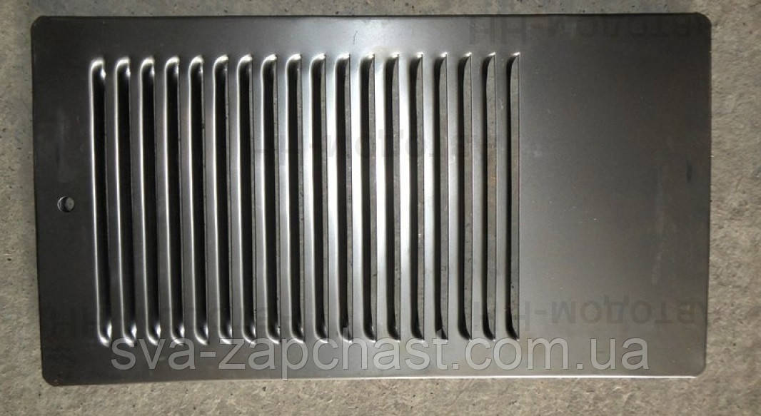 Люк ПАЗ радиатора боковой 3205-5413054