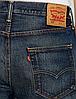 Джинсы Levis 501 - Rusted Rivet (36W x 34L), фото 2