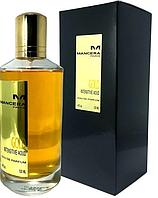 Парфюмированная вода Mancera Gold Aoud (Унисекс) - 120 мл