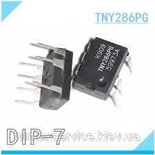 Микросхема TNY286PN DIP8