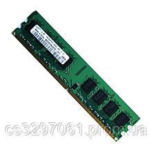 Модуль памяти DDR2 PC2-6400 Samsung 1Gb