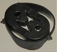 Подвеска переднего глушителя (резонатора) Лачетти GM Корея оригинал