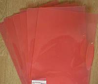 Папка с зажимов боков А4 EAGLE-4030-00