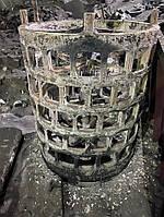 Литье металла: Серый чугун, фото 3