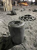 Литье металла: Серый чугун, фото 5
