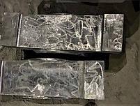 Литье металла: Серый чугун, фото 4