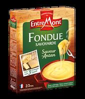Сыр Фондю 36,5% 400г Entremont