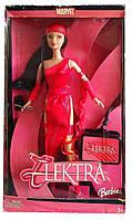 Коллекционная кукла Барби Электра Barbie Elektra 2005 Mattel H1699, фото 1