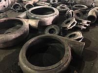 Корпуса насосов, отлив из металла, фото 2
