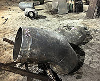 Корпуса насосов, отлив из металла, фото 3