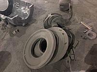 Корпуса насосов, отлив из металла, фото 7
